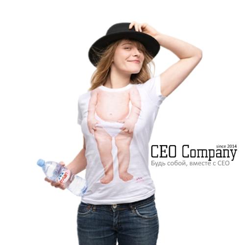 Интернет-магазин для компании CEO