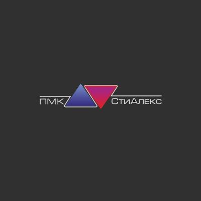 Сайт для компании СтиАлекс