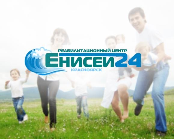 Дизайн сайта РЦ Енисей 24