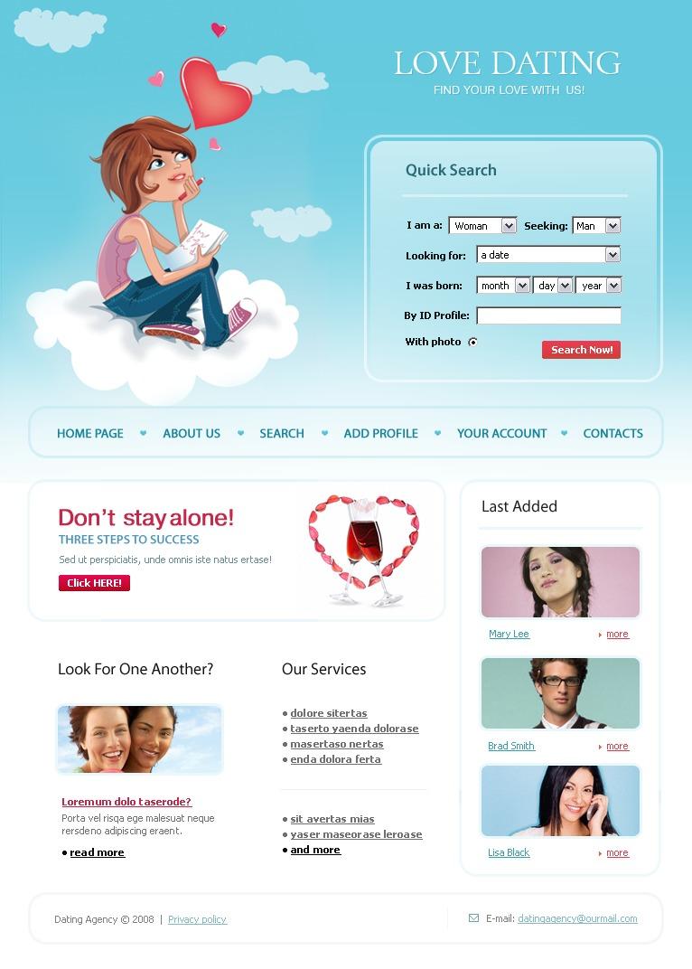 Сайт знакомств mia